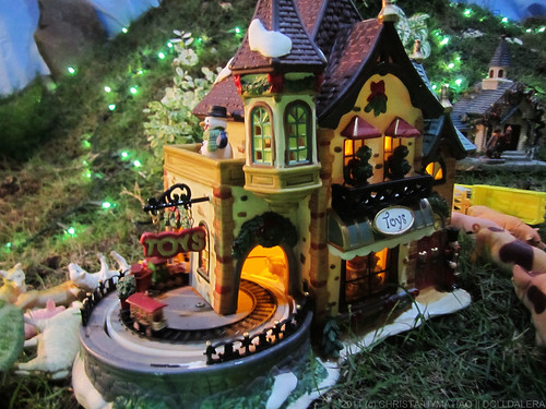 Christmas Belen 2011 7 | by dolldalera