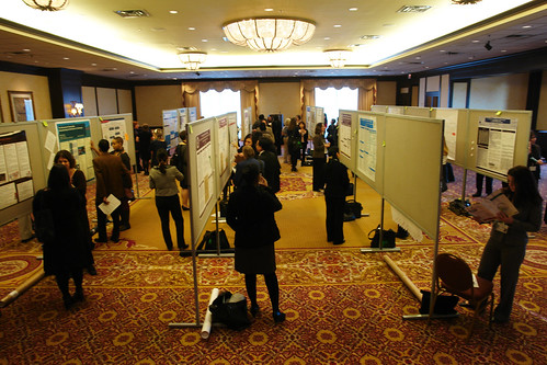 Poster session III | by desert11sailor