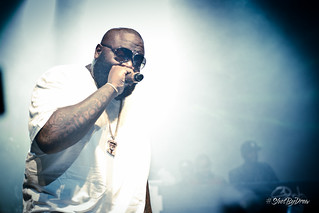 Rick Ross @ Sound Academy in Toronto | by thecomeupshow