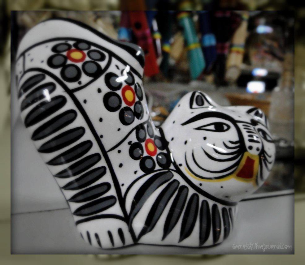 Alebrijes, Ensenada,Mexico