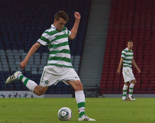 Celtic vs Rangers Youth Cup final_0367 | by Scotzine