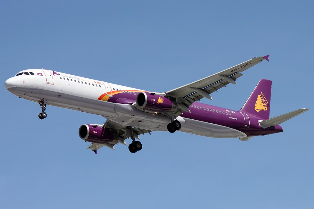 VAV-A321-VN-A351