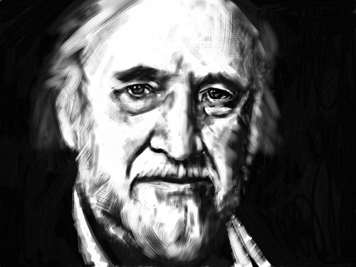 Richard Matheson - Author series | by New Chemical History