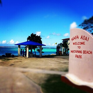 Welcome to Matapang #guam #tumon | by chotda