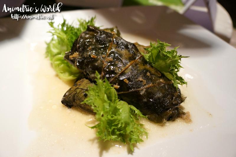 Taal Vista Hotel Heritage Cuisine