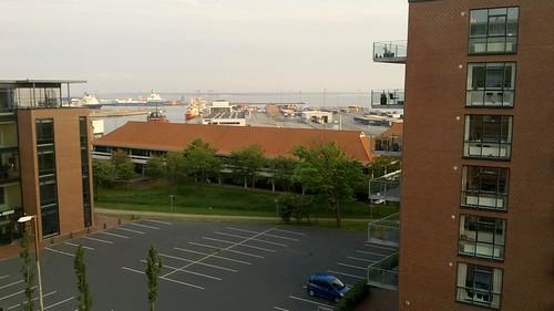 Esbjerg Sunset