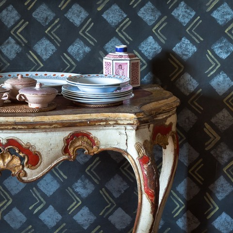 Dining Room detail | by CharlestonTrust