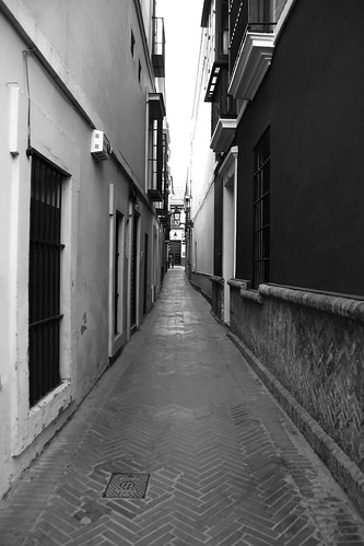Callejón sin rumbo - Road to Nowhere | by Cesar Redondo