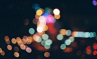 City Bokeh Collection | by Khánh Hmoong