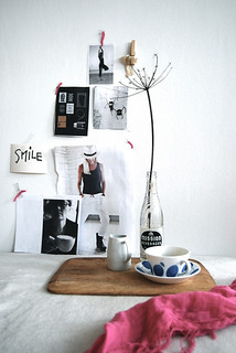 a lovely still life | by the style files