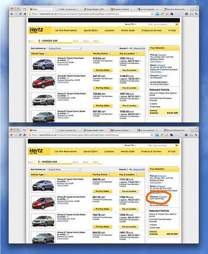 Discount On Hertz Car Rental For June To July