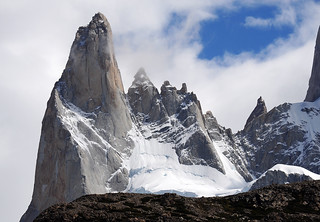 Fitz Roy in El Chalten | by sicksadlittleworld