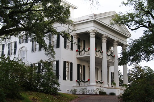 Southern Mansion | by leightho