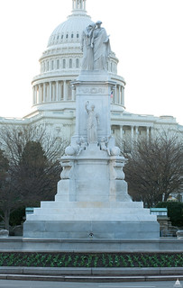 Peace Monument | by USCapitol