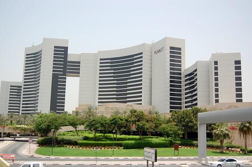 Dubai Hotel Grand