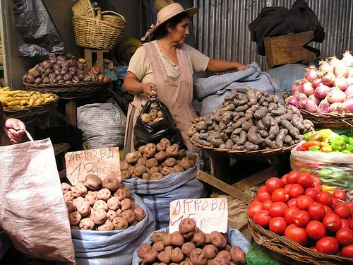 Bolivian Foods And Recipes