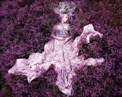 "Wonderland ""Gammelyn's Daughter"" 