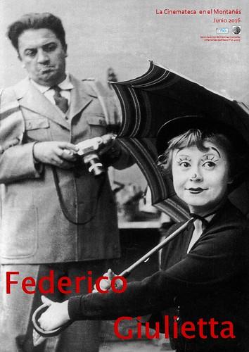 #LCeM1516 Federico y Giulietta