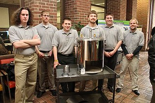 Iron Pulverizer | by Michigan Tech College of Engineering