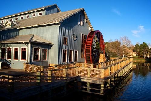 Disney with Little Ones: Considering Port Orleans Riverside