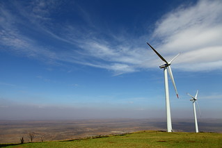 Ngong Hills Wind Project | by ONE.org