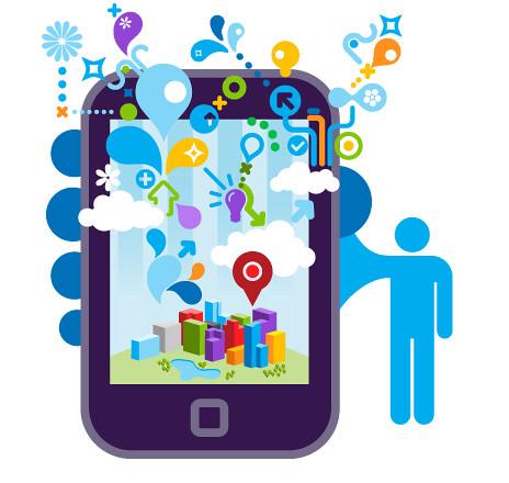 Geolocalizacion en redes sociales