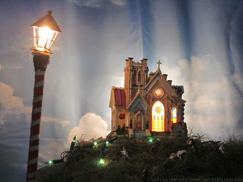 Christmas Belen 2011 8 | by dolldalera