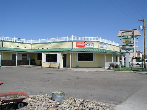Gallagher S Family Restaurant Miles City Mt