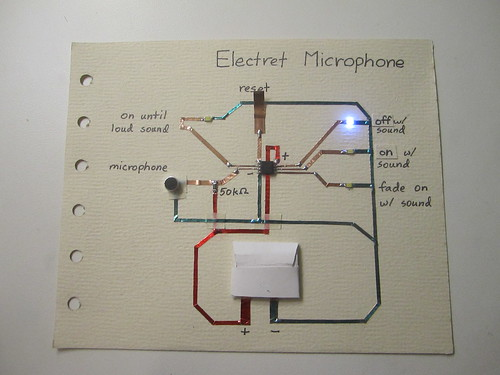 electret_mic_card | by jieq