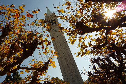 Campanile Diagonal | by John-Morgan