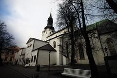 Домский собор. Toomkirik