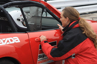 Skip Barber Racing School Hosts 'The Young Leaders Society' | by Skip Barber Racing School