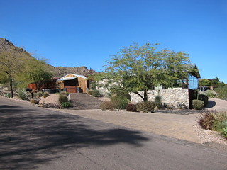 Camelback hike biking Scottsdale Jan 2012 001 | by jrodeffect