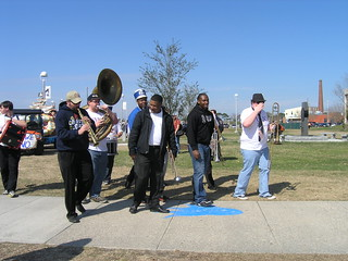20120209KreweOfUNOParade012 | by Earl K. Long Library - University of New Orleans