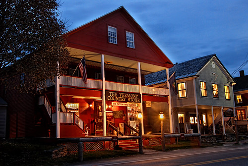 Vermont Country Store - Weston, Vermont | by VermontDreams