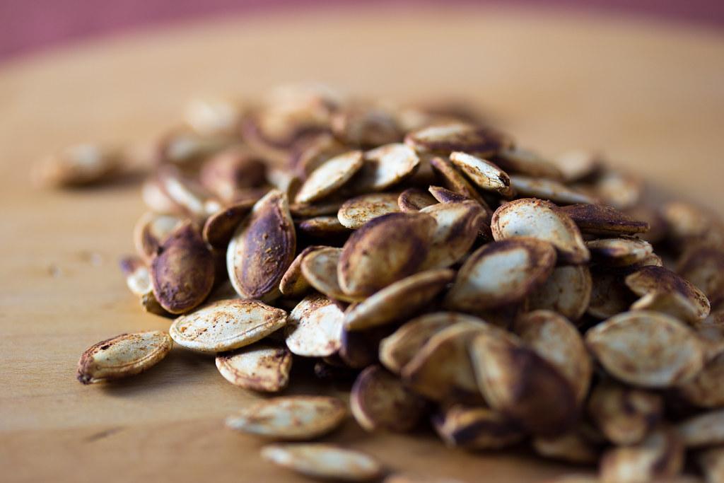 Risultati immagini per pumpkin seeds