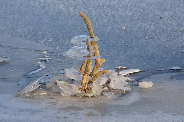 Quand le gel sculpte nos rivières 6863548549_18faaaa6fb_z