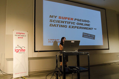 blog horizon online dating experiment