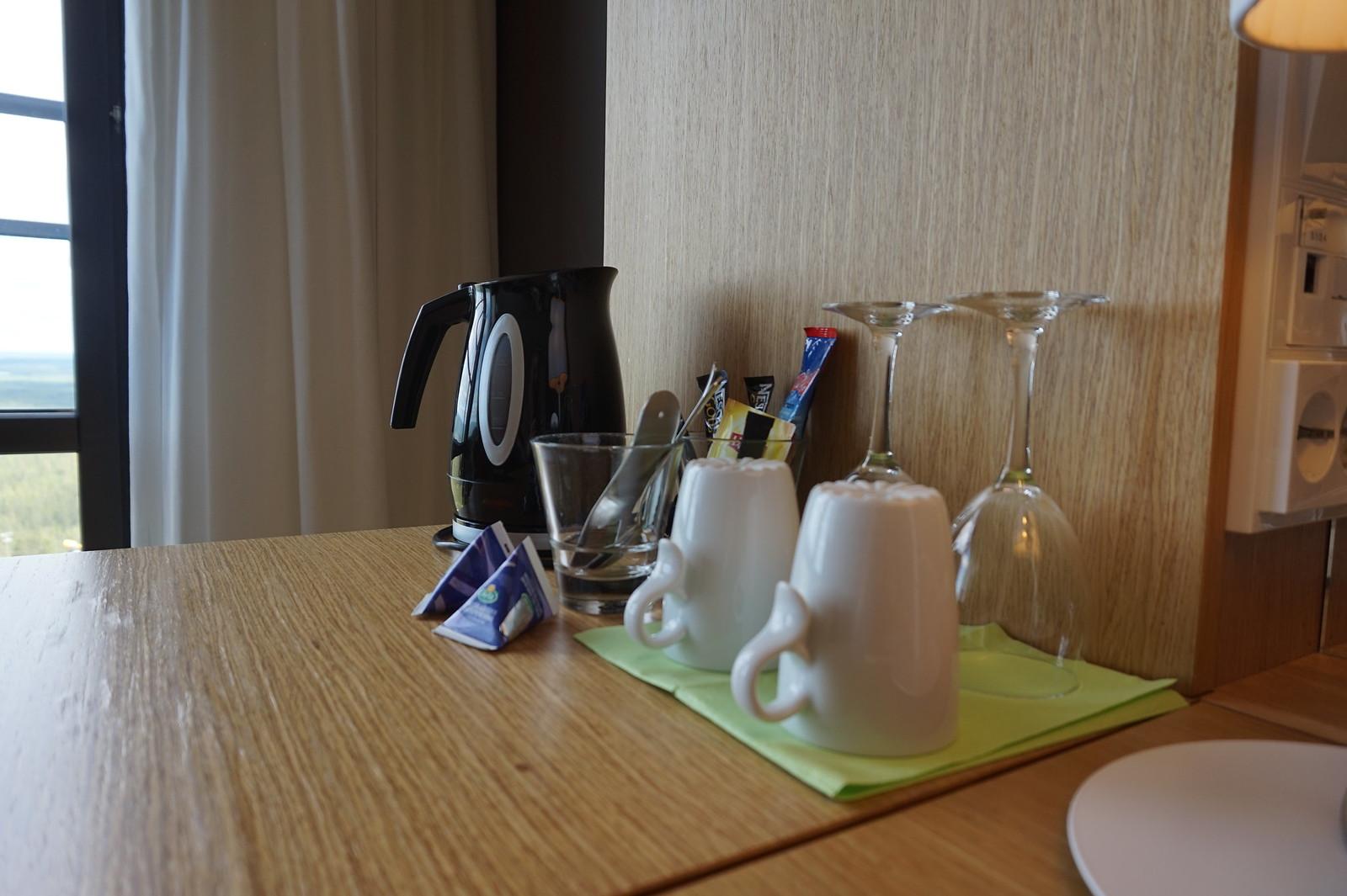 Hotel Levi Panorama Kittilä (48)