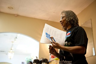 Women for Obama House Party–Garner, North Carolina, February 22nd, 2012 | by Barack Obama