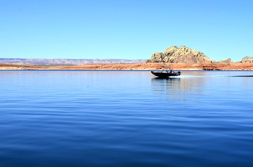 lake-powell-boat6 | by metaxom