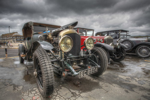 Bentley West Bay Dorset 2 | by pete214peg