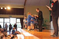 Celebration Assembly - 13 May 2016