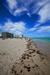 miami beach | by Kevin Dyer