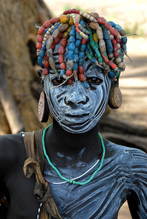 Erbore girl - Omo valley | by JCH Travel
