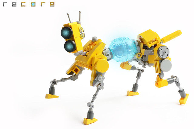 RECORE Puppy Doge.