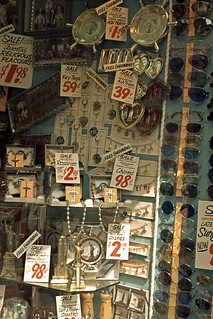 New York City 1971 - Gift Shop on Broadway | by Gentle***Giant