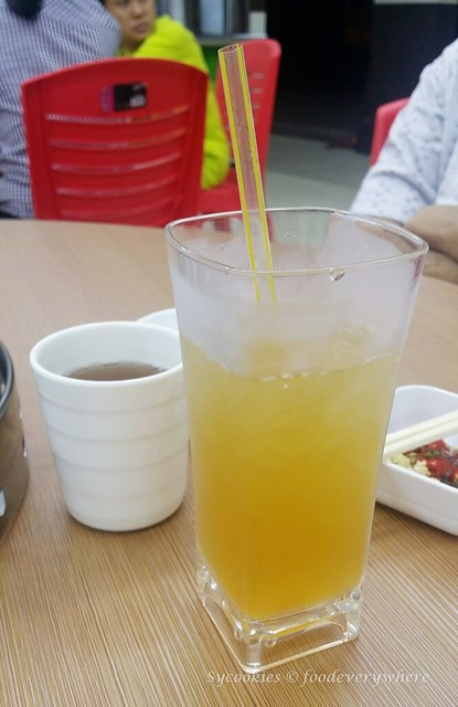 10.Nine Six Abalone Claypot Restaurant @ Taman Merdeka Permai (Melaka)