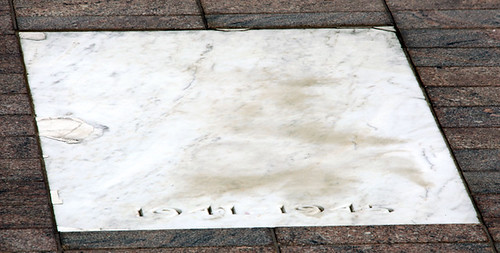 Tomb Of The Unknown Soldier Wwii Crypt Cover Arlington