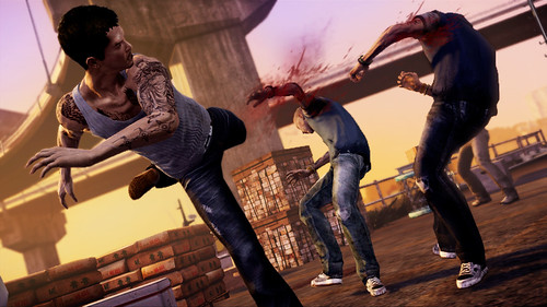 Sleeping Dogs | by PlayStation.Blog